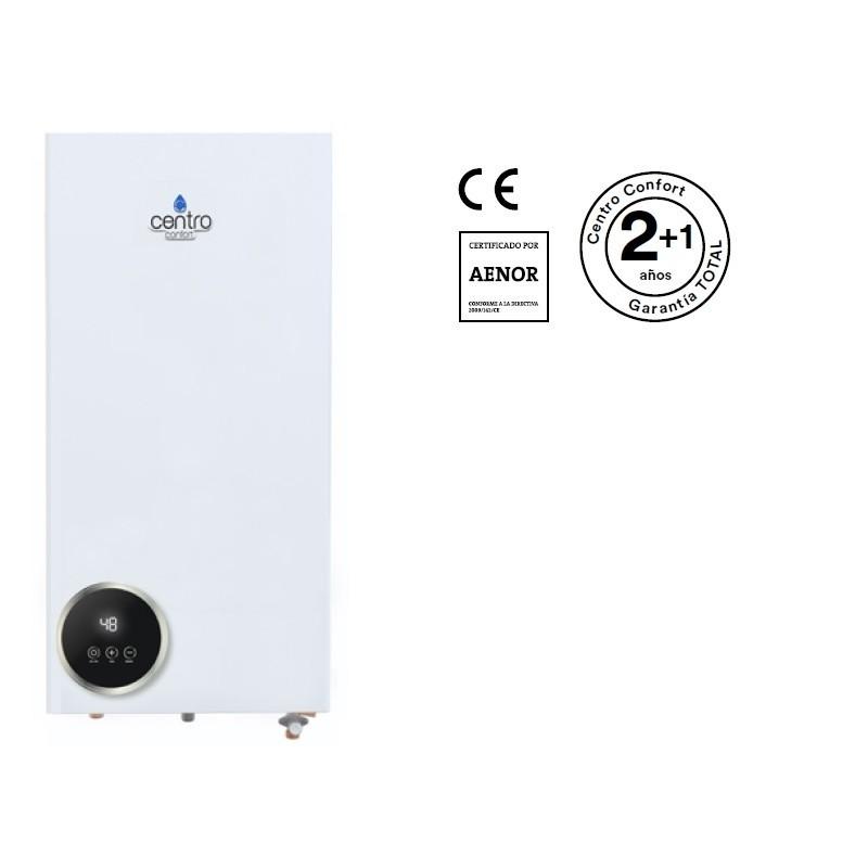 Calentador Automático AQUA 11 Lts/minuto Centro Confort