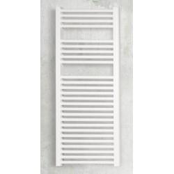 Radiador toallero Zeta T Blanco