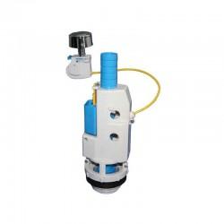 Mecanismo descarga universal WC T-280 Doble pulsador