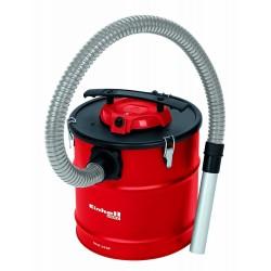 Aspirador ceniza con filtro integrado para pellet TH-VC 1318