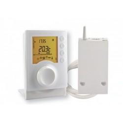 Termostato programable radio para calefacción TYBOX 137